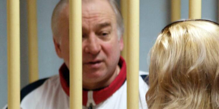 Empoisonnement: l'ex-espion russe Sergueï Skripal est sorti de l'hôpital