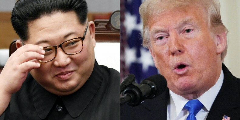 Trump dit souhaiter un nouveau sommet avec Kim Jong Un