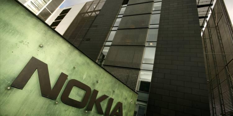 Nokia prévoit 597 suppressions d'emplois en France d'ici 2019