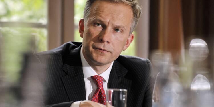 Lettonie : le gouverneur de la banque centrale clame son innocence