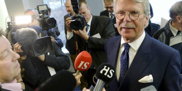 La Suède ou la tentation de l'Union bancaire européenne