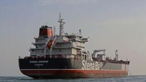 Pétrolier saisi: Londres veut une mission de protection dans le Golfe avec les Européens