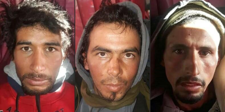 """Touristes scandinaves tuées au Maroc: questions autour du """"mobile terroriste"""""""