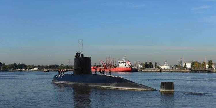 Plus d'espoir de retrouver en vie les 44 marins du San Juan