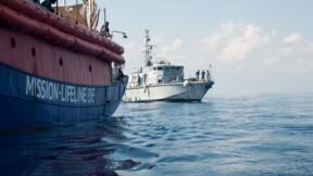 Migrants: le Lifeline pourra accoster à Malte, annonce Conte