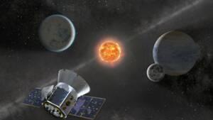 « Ces deux planètes sont potentiellement habitables et habitées »