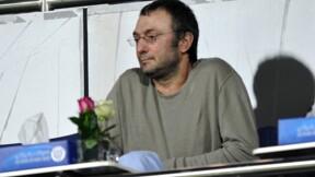 La justice française relance des poursuites contre le milliardaire russe Souleïman Kerimov