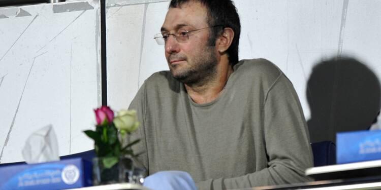 Soupçons de blanchiment: la mise en examen du milliardaire russe Kerimov annulée