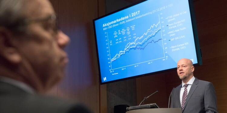 Norvège: taux d'intérêt inchangé mais hausse probable en septembre