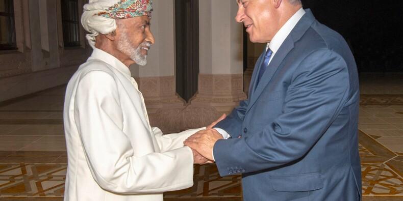 Visite officielle du Premier ministre israélien à Oman, une première depuis des années