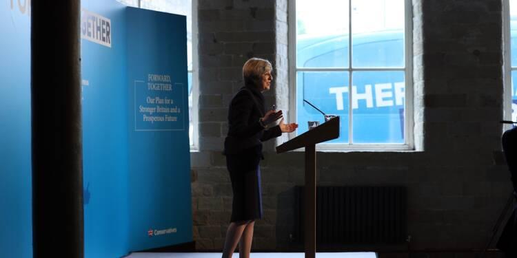 May demande aux électeurs un mandat clair pour gérer le Brexit