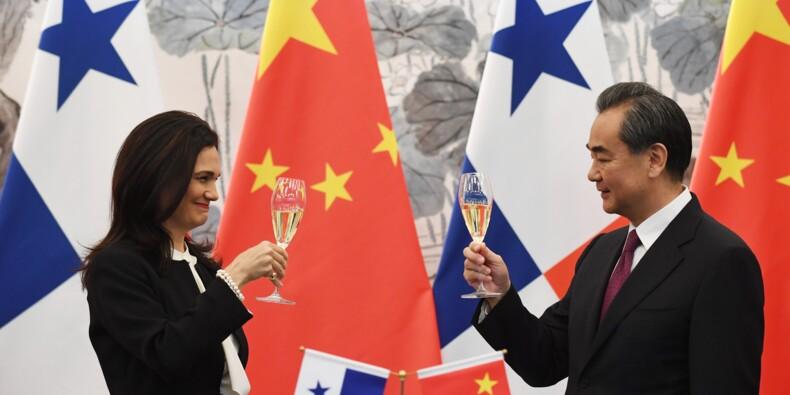 Le Panama divorce de Taïwan: un effet domino en Amérique centrale?