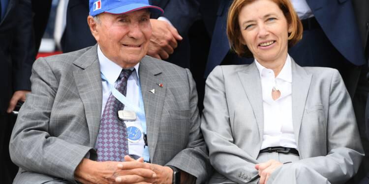 Blindés: Paris se félicite d'un contrat de 1,1 md d'euros avec la Belgique