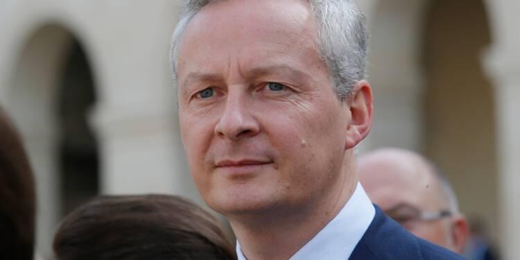 L'État compte céder pour 10 milliards d'euros de participations