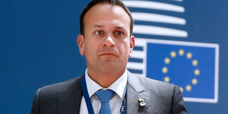 Brexit: la vie quotidienne en Irlande du Nord sera affectée selon Varadkar