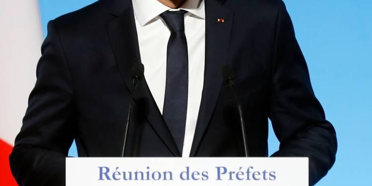"""Baisse des APL: Macron appelle """"tous les propriétaires à baisser les loyers de 5 euros"""""""