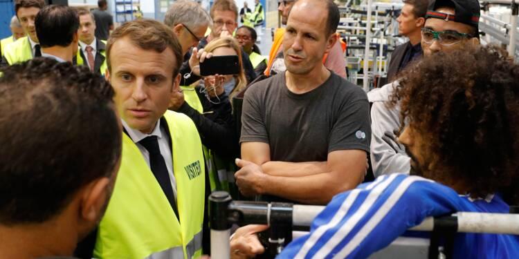 Whirlpool à Amiens, de la restructuration à la reprise