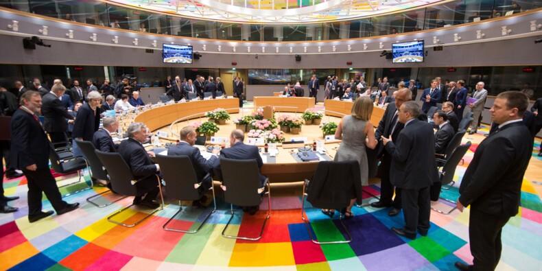 Un sommet européen pour débloquer les discussions du Brexit
