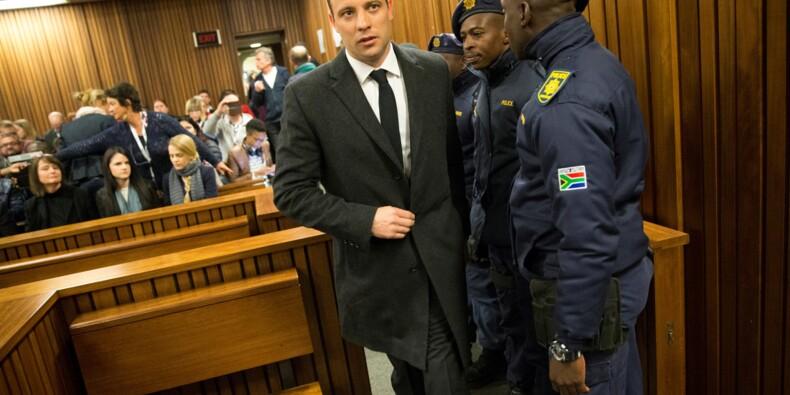Afrique du Sud: le parquet réclame une peine plus lourde pour Pistorius