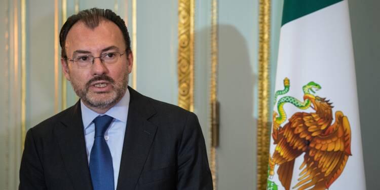 """Commmerce internationa: """"Il y aura une vie après l'Aléna"""", d'après le Mexique"""