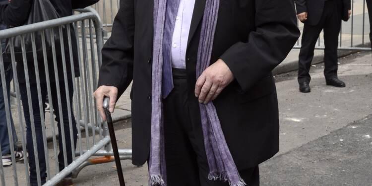 Jack Ralite, ex-ministre communiste et homme de culture, est mort