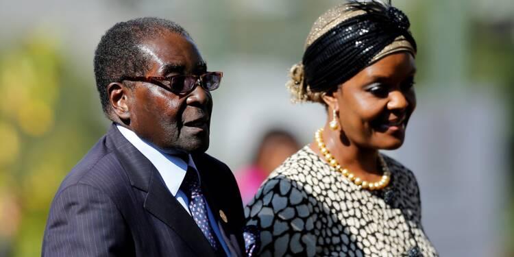 Zimbabwe: la Zanu-PF destituera Mugabe s'il ne démissionne pas d'ici lundi