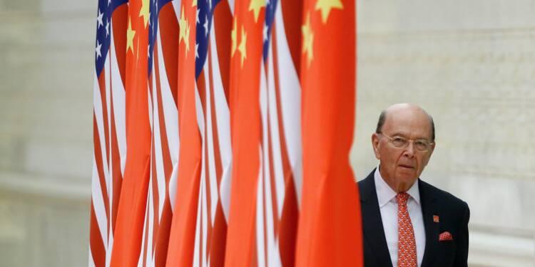 Washington enquête sur l'aluminium chinois, Pékin promet de contre-attaquer