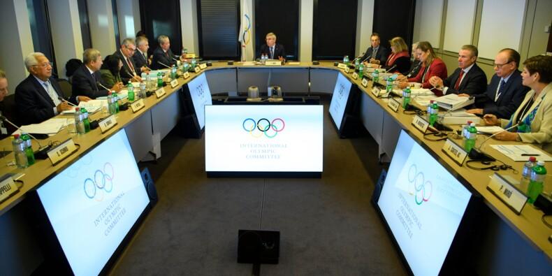 JO-2018: la Russie suspendue pour un dopage d'État, ses sportifs sous drapeau olympique