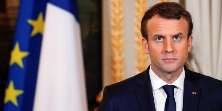 """Notre-Dame-des-Landes: Macron annonce une décision définitive """"au plus tard en janvier"""""""
