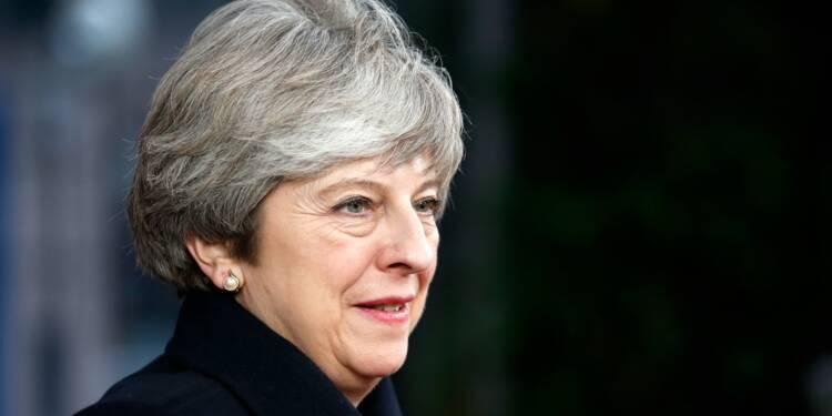 Brexit: Theresa May reprend son souffle avant de nouvelles batailles