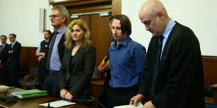 Attentat de Dortmund: l'auteur ne voulait pas tuer, selon sa défense
