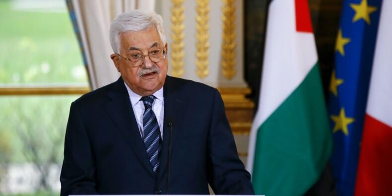 Abbas durcit le ton contre Washington, mais jusqu'à quand?