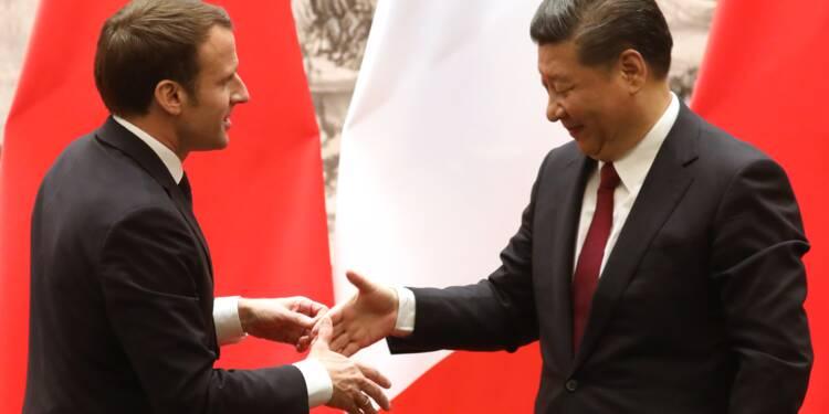 """La Chine va lever son embargo sur le boeuf français """"dans les six mois"""""""