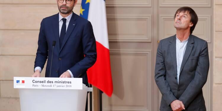 Notre-Dame-des-Landes, une victoire pour le ministre Nicolas Hulot