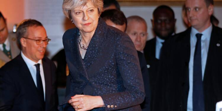 Brexit: Londres pourrait dans l'avenir participer à une UE reconfigurée