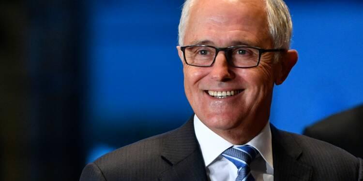 Australie: le Premier ministre vante les mérites du TPP ressucité