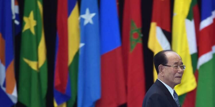 Un haut dirigeant nord-coréen va se rendre en Corée du Sud