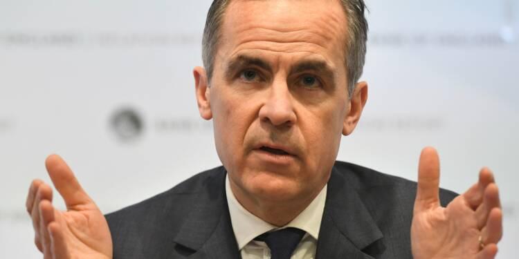 L'inflation britannique reste vivace en janvier