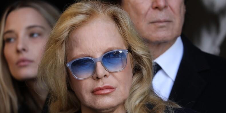 """Sylvie Vartan : """"Je ne peux pas imaginer que Johnny ait fait cela"""""""