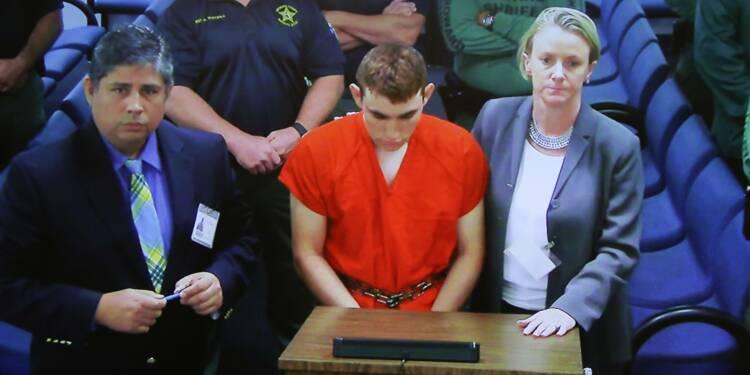"""Floride: le couple ayant hébergé le tueur n'imaginait pas qu'il était """"un monstre"""""""
