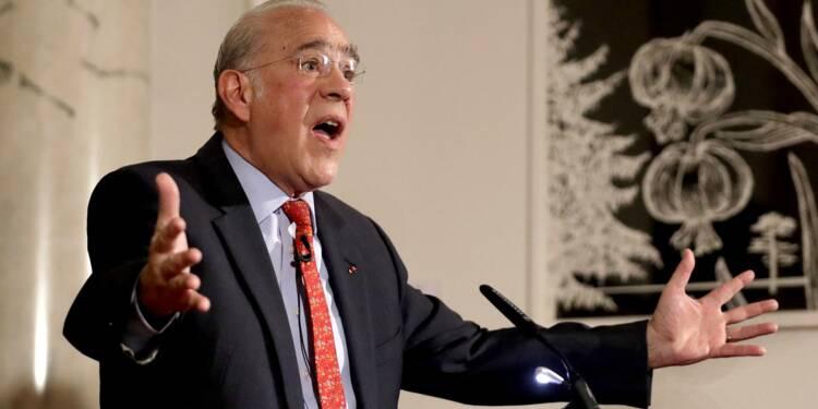 """L'OCDE recommande de """"vastes réformes"""" au Brésil"""