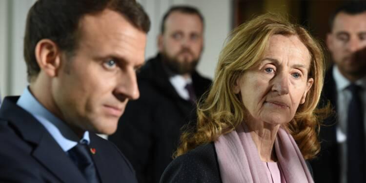 La prison seulement pour les cas graves: Macron dévoile une révolution des peines