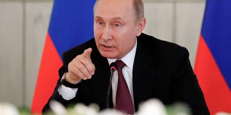 Ex-espion empoisonné: Moscou expulse 23 diplomates britanniques et ferme le British Council