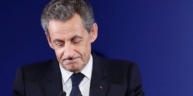 Sarkozy mis en examen dans l'enquête sur les soupçons de financement libyen