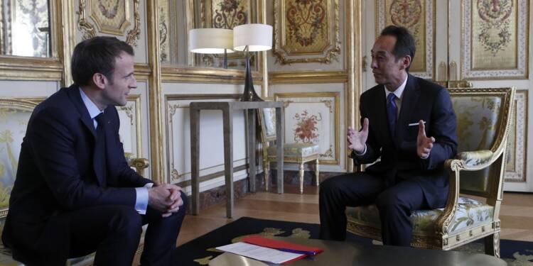 Intelligence artificielle : Samsung va implanter en France son troisième plus grand centre de recherche