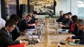Paris-2024: le gouvernement promet de maîtriser la facture, malgré 500 M EUR de surcoûts potentiels
