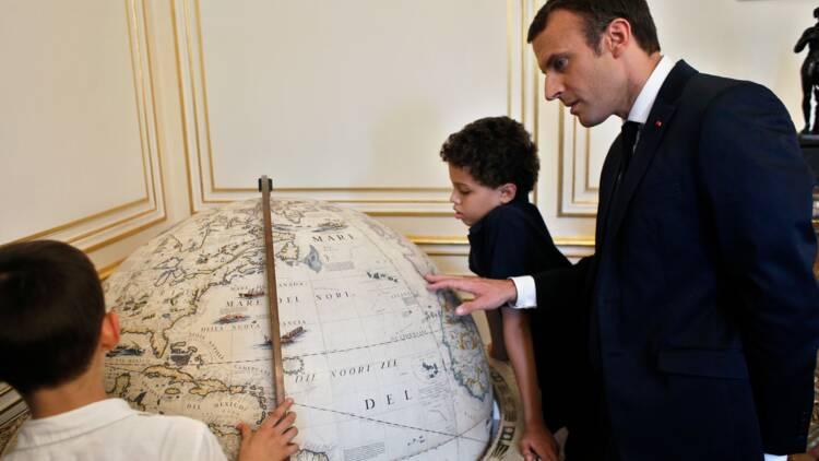 La France, en retard en matière d'autisme, va annoncer un nouveau plan
