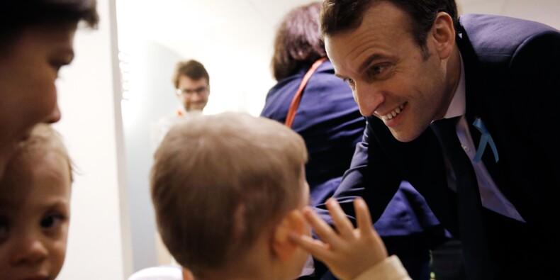 Plan autisme: au moins 340 millions d'euros prévus sur 5 ans