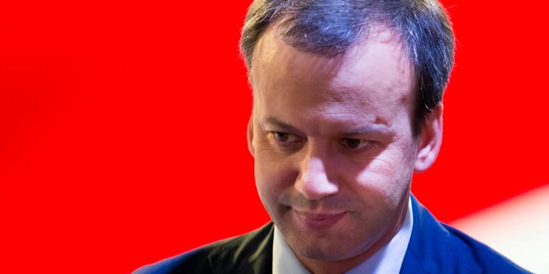"""Le Kremlin juge """"scandaleuses"""" les sanctions américaines contre des entreprises russes"""