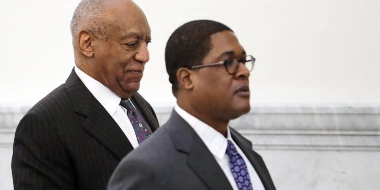 Abus sexuels: second procès pour Bill Cosby